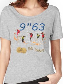 9,63 Women's Relaxed Fit T-Shirt
