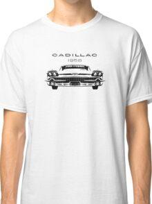 1958 Cadillac Classic T-Shirt