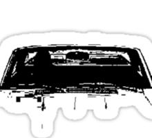 Ford Ranchero 1969 Sticker
