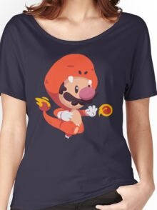 Char Suit Women's Relaxed Fit T-Shirt