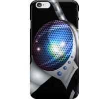 Robot-insect iPhone Case/Skin