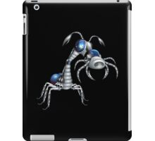 Robot-insect iPad Case/Skin