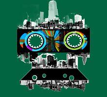 Street Vibe Mixtape Unisex T-Shirt