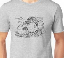 Monster Truck Unisex T-Shirt