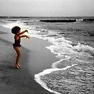 I Love The Ocean! by Jane Neill-Hancock