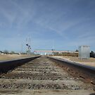 Railroad by Jim Prince