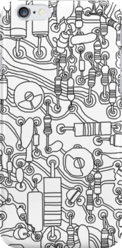 Circuit board by dalsan
