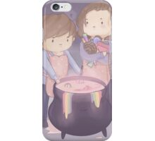 Love Potions iPhone Case/Skin