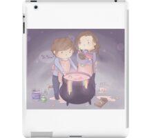 Love Potions iPad Case/Skin