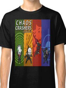 Chaos Crashers Classic T-Shirt