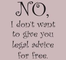 No I dont want to give you legal advice for free by stuwdamdorp