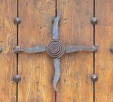 TOLEDO Door 6 by exvista