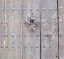 TOLEDO Door 7 by exvista