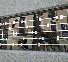 MADRID Reflection 4 by exvista