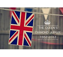 Jubilee  Photographic Print