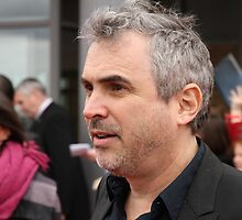 Alfonso Cuaron by Paul Bird