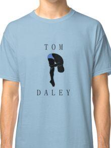 Tom Daley Classic T-Shirt