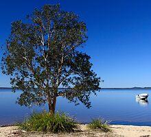 Elanda Point Boat Hire by Noel Elliot