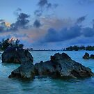 Grotto Bay - Bermuda by djphoto