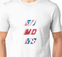 GO MO GO! Unisex T-Shirt