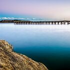 The Jetty - Coffs Harbour by Normf