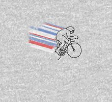 British Track Cycling Unisex T-Shirt