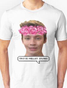 Troye Mellet Sivan T-Shirt