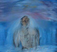"""New Man""  by Carter L. Shepard by echoesofheaven"