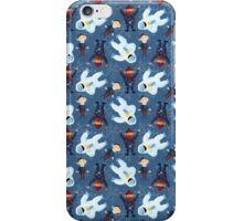 Yukon Bumble and Hermey iPhone Case/Skin