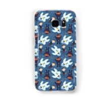 Yukon Bumble and Hermey Samsung Galaxy Case/Skin