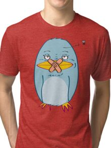Tawny 04 Tri-blend T-Shirt