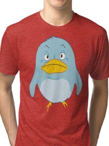 Tawny 11 Tri-blend T-Shirt
