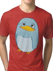 tawny 17 Tri-blend T-Shirt