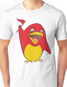 tawny 27 Unisex T-Shirt