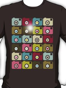 Camera Affair T-Shirt