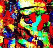 Skull by SianStargazer