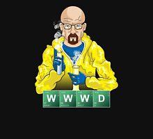 What Would Walt Do? Unisex T-Shirt