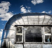 Airstream by Bob Larson