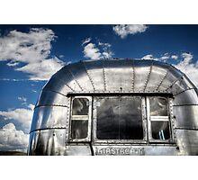 Airstream Photographic Print