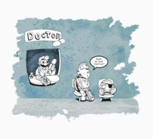 Call The Doctor by StructureUNLTD
