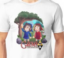 Legend of Grump Unisex T-Shirt
