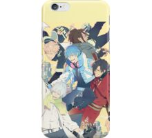 DMMD - #11 iPhone Case/Skin