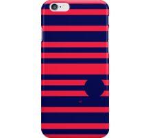 Nautical Stripes iphone case iPhone Case/Skin