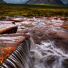 "The ""Cauldron"". Glen Coe. North West Scotland. by PhotosEcosse"