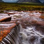 "The ""Cauldron"". Glen Coe. North West Scotland. by photosecosse /barbara jones"