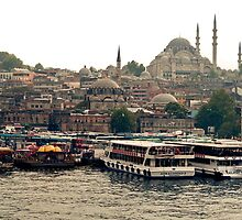 ISTANBUL by ratto