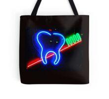 Brush YourTeeth Tote Bag