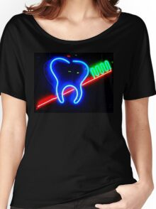 Brush YourTeeth Women's Relaxed Fit T-Shirt