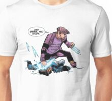 Quentin and the X-men Unisex T-Shirt