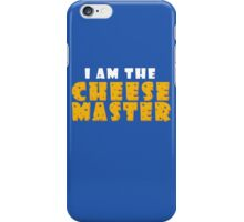 "RTExtraLife 2015 - ""I am the Cheese-Master"" iPhone Case/Skin"